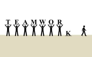 Why Teamwork Beats Individual Talent Jager Consulting